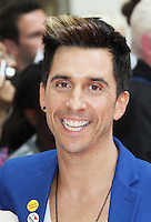 Russell Kane, Red 2 European Film Premiere, Empire cinema Leicester Square, London UK, 22 July 2013, (Photo by Richard Goldschmidt)