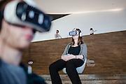 Kaleidoscope VR festival, Amsterdam