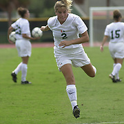 2001 Hurricanes Women's Soccer