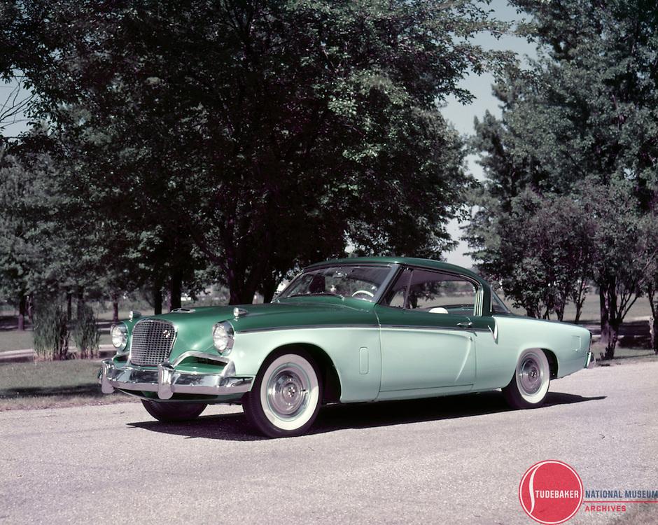 1956 Sky Hawk
