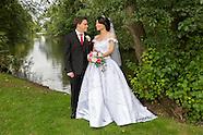Adam & Shuo Lin's Wedding