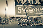 VELUX 5 OCEANS | 2010