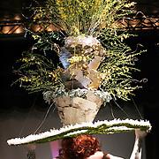 8th Annual 'Tulips & Pansies: A Headress Affair'