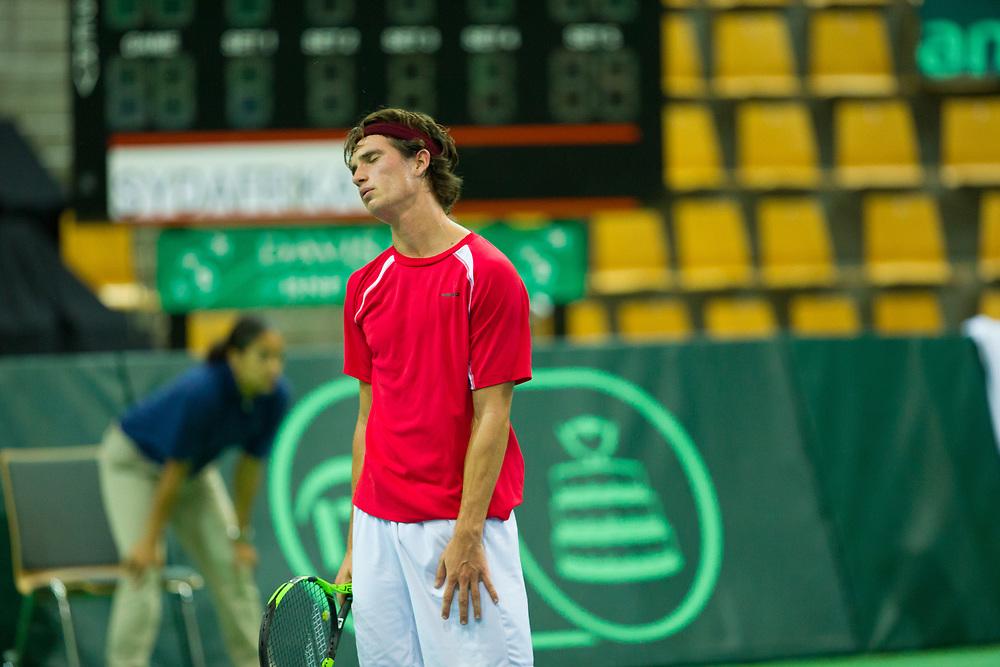 Davis Cup Århus 2017