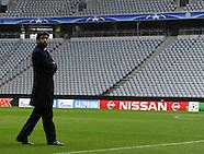 Juventus Press Conference 150316