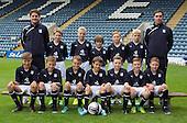 22-08-2013 Dundee kids teams