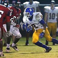 08-27-2016 Booneville vs Baldwyn