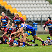 Rugby union game played between Northern United V Avalon (premiers), at Porirua Park,  New Zealand on 18 July 2015.  Game won 46-22 by Avalon.