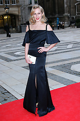 Charlotte Dellal arriving at the Women for Women International Gala in London, Thursday, 3rd May 2012. Photo by: Stephen Lock / i-Images