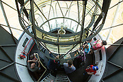 Happisburgh Lighthouse Open Day. <br />  <br /> Picture: MARK BULLIMORE