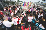 Mick SCHUMACHER, GER, SJM Theodore Racing by PREMA Dallara-Mercedes<br /> <br /> 65th Macau Grand Prix. 14-18.11.2018.<br /> Suncity Group Formula 3 Macau Grand Prix - FIA F3 World Cup<br /> Macau Copyright Free Image for editorial use only