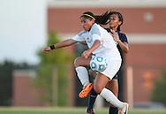 September 17, 2015: The Southwestern Oklahoma State University Bulldogs play the Oklahoma Christian University Eagles on the campus of Oklahoma Christian University
