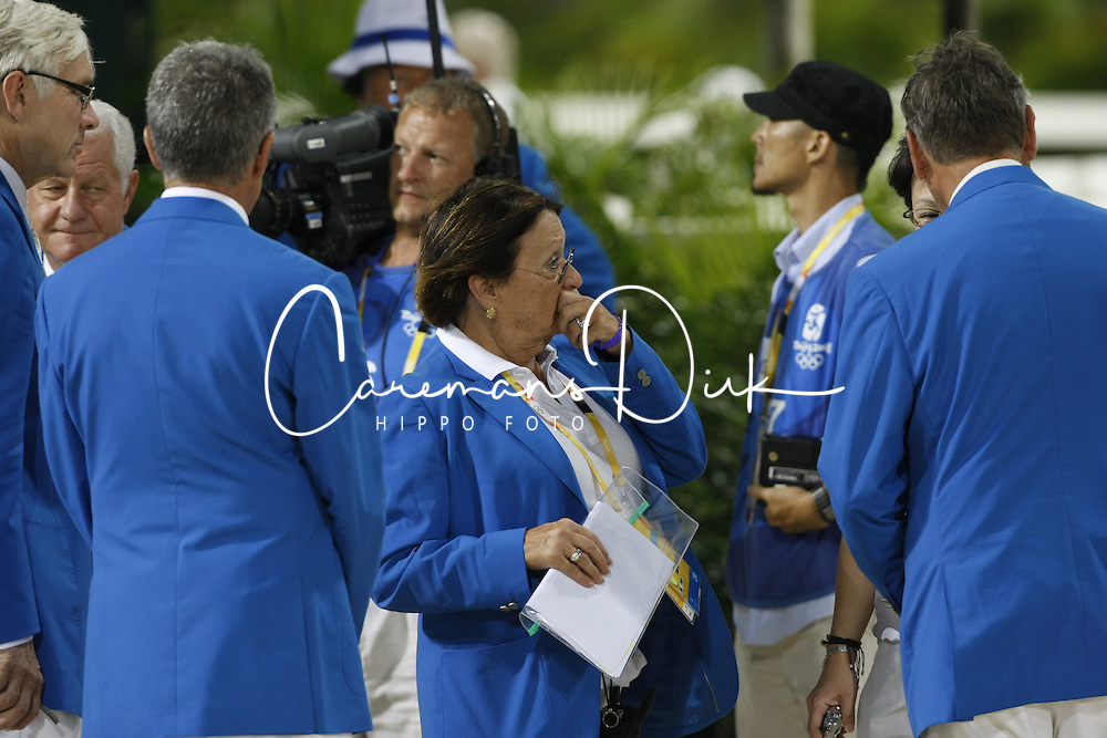 Withages Mariette (BEL)<br />