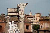 Rome - 2013 - Souvenir