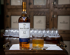 The Macallan 12 Years Old Double Cask - Oct. 23, 2016