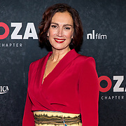 NLD/Amsterdam/20191118 - Filmpremiere Penoza: The Final Chapter, Monic Hendrickx