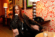 "NEW YORK - DECEMBER 07:  Singer Patti Smith attends the premiere of ""The Imaginarium of Doctor Parnassus"" after party at the Crosby Street Hotel on December 7, 2009 in New York City.  (Photo by Joe Kohen/WireImage)"