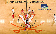 20090105 - St. Francis (Pa.) at #15 Virginia (NCAA Women's Basketball)