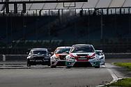Holmgaard Motorsport | TCR | Seat Leon Cup Racer V1 DSG (2000cc) | Roy Edland | Per Poulsen | Magnus Holmgaard | Jonas Holmgaard | Ivan Szeto | Hankook 24 hours of Silverstone | 01/02 April 2017 | Photo: Jurek Biegus