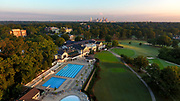 Sept. 15, 2016, Charlotte, NC, USA; Meyers Park Country Club.