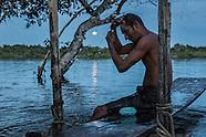 Igaraçu on the Amazon