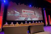 Kelowna Rockets Award Ceremony