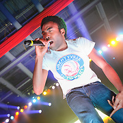 Childish Gambino (2012-06-07)