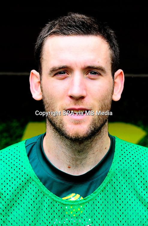 Fifa Brazil 2014 World Cup - <br /> Australia  Team - <br /> Robert CORNTHWAITE
