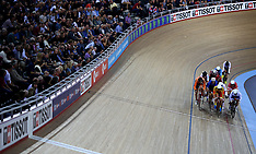 Tissot UCI Track Cycling World Cup - Day Three - 16 December 2018