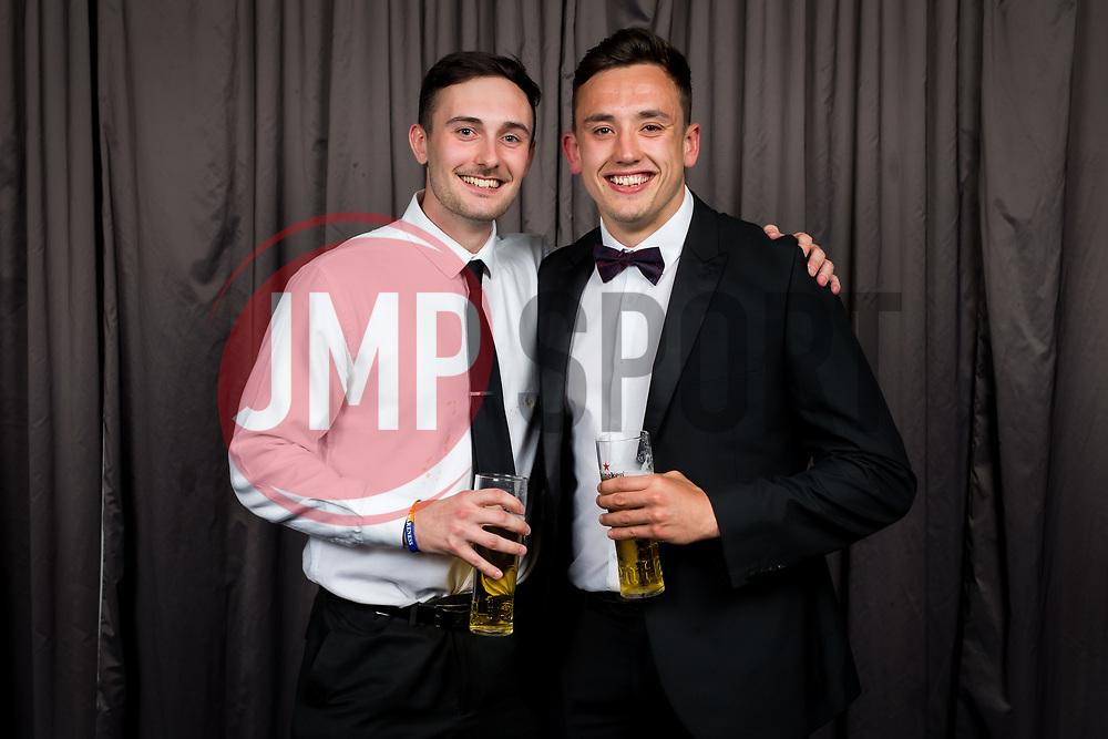 Bristol Bears host their 2019 End of Season Awards Dinner at Ashton Gate Stadium - Rogan/JMP - 21/05/2019 - SPORT - Ashton Gate Stadium - Bristol, England.