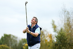 Bristol Irish Golf Society take part in the Annual Bristol Rovers Golf Day - Rogan/JMP - 09/10/2017 - GOLF - Farrington Park - Bristol, England - Bristol Rovers Golf Day.