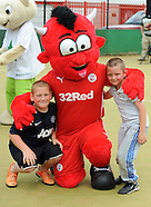 Junior Reds 19/07/2014