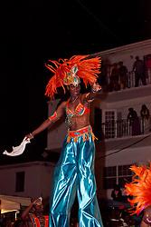 Hugga Bunch Carnival Troupe
