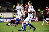 Finland v Turkey - 09 Oct 2017