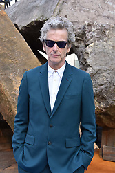 Peter Capaldi at the Royal Academy Of Arts Summer Exhibition Preview Party 2018 held at The Royal Academy, Burlington House, Piccadilly, London, England. 06 June 2018.