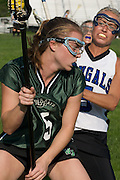 Walter Johnson HS Girls Lacrosse defeats Blake HS at home in the 4A Regional Semifinal on May 12, 2009 in Silver Spring, MD.