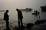 Along the yangtze river. China, 2007