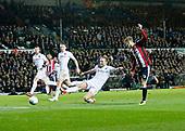 Leeds United v Sheffield Utd 271017