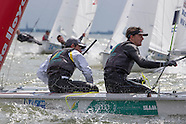 2013 Deltalloyd Regatta | 470 Men