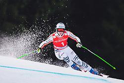 01.02.2020, Kandahar, Garmisch, GER, FIS Weltcup Ski Alpin, Abfahrt, Herren, im Bild Thomas Dressen (GER) // Thomas Dressen of Germany in action during his run in the men's downhill of FIS Ski Alpine World Cup at the Kandahar in Garmisch, Germany on 2020/02/01. EXPA Pictures © 2020, PhotoCredit: EXPA/ Johann Groder