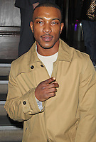 LONDON - March 14: Ashley Walters at the Patrick Hellman - Store Launch Party (Photo by Brett D. Cove)