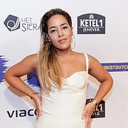 NLD/Amsterdam/20181029 - MTV pre party 2018, Jamie Li