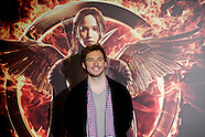 111214 'The Hunger Games: Mockingjay Part 1' Madrid Photocall
