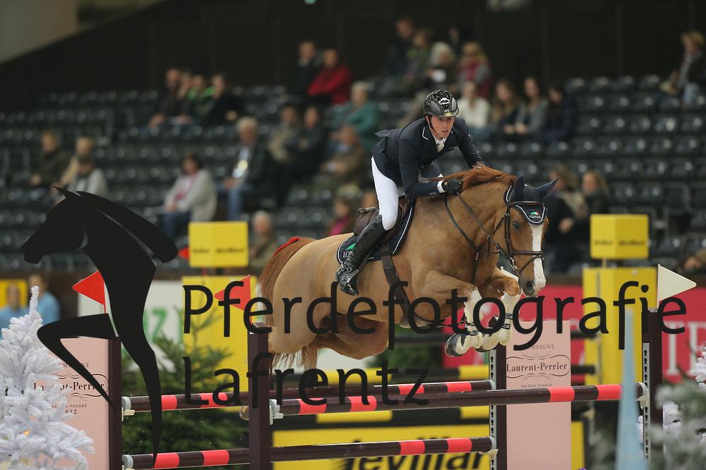 Maher, Ben, Diva II<br /> Genf - Rolex Grand Slam<br /> © www.sportfotos-lafrentz.de / Stefan Lafrentz