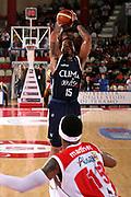 DESCRIZIONE : Teramo Lega A1 2006-07 Siviglia Wear Teramo Climamio Fortitudo Bologna <br /> GIOCATORE : Thomas <br /> SQUADRA : Climamio Fortitudo Bologna <br /> EVENTO : Campionato Lega A1 2006-2007 <br /> GARA : Siviglia Wear Teramo Climamio Fortitudo Bologna <br /> DATA : 22/04/2007 <br /> CATEGORIA : Tiro <br /> SPORT : Pallacanestro <br /> AUTORE : Agenzia Ciamillo-Castoria/G.Ciamillo <br /> Galleria : Lega Basket A1 2006-2007 <br />Fotonotizia : Teramo Campionato Italiano Lega A1 2006-2007 Siviglia Wear Teramo Climamio Fortitudo Bologna <br />Predefinita :
