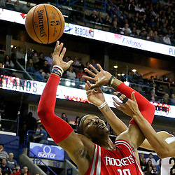 01-02-2015 Houston Rockets at New Orleans Pelicans