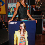 NLD/Ridderkerk/20120911 - Presentatie magazine Helden, Manon Flier