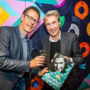 20170411 NPO Radio 5 Oeuvre Award Frank Boeijen