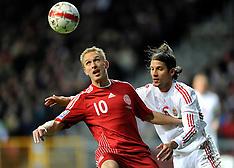 20091014 Danmark-Ungarn, Fodboldlandskamp VM Kvalifikation