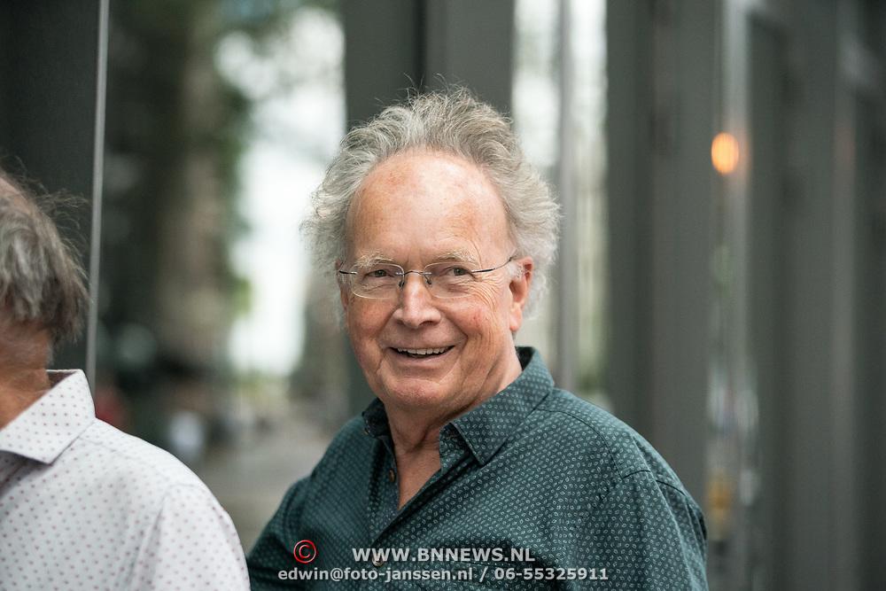NLD/Amsterdam/20190701 - Uitreiking Johan Kaartprijs 2019,  Paul Haenen